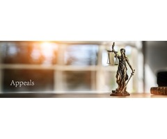 Find Best Appeal Lawyers Here | free-classifieds-usa.com