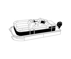 Pontoon Boat Covers | Savy Boater | free-classifieds-usa.com