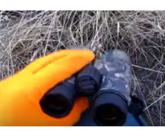 Bushnell Legend Ultra HD Binoculars – Specs and Review