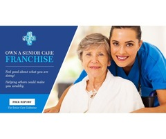 Your Best Source for Healthcare Franchise Opportunities