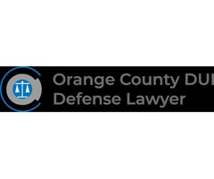 Orange County DUI Defense Lawyer
