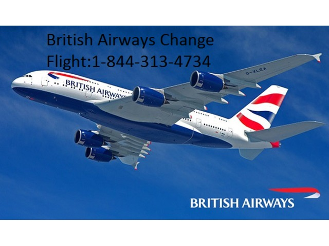 British Airways Contact Number Usa Article About Number