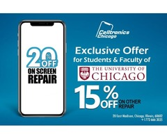 Iphone screen repair In US