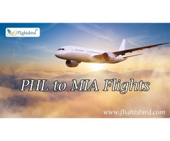 How to Search and Track Cheapest Flights from PHL to MIA?