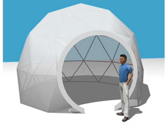 Dome Shelter Tent | free-classifieds-usa.com