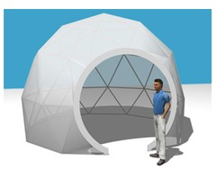 Dome Shelter Tent