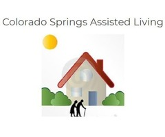 Visit our beautiful Assisted Living Home in Colorado Springs