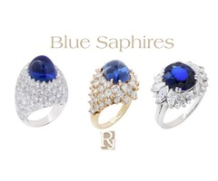 Sell Sapphire Jewelry Confidently At Regent Jewelers