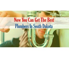 Now You Can Get The Best Plumbers In South Dakota