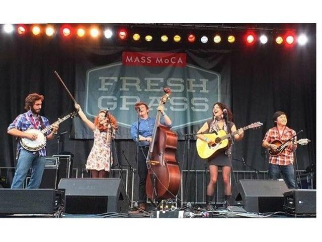 Bang on Freshgrass North Admas Music Festival Awards | free-classifieds-usa.com