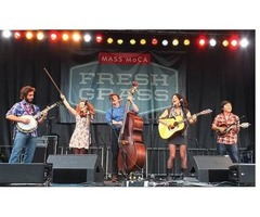 Bang on Freshgrass North Admas Music Festival Awards