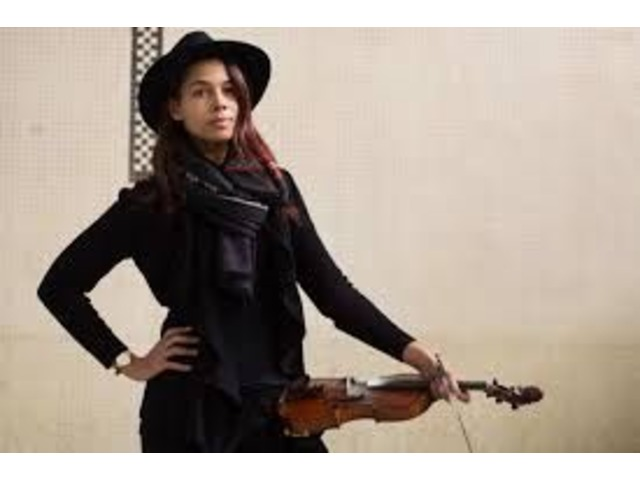 More About Rhianon Giddens | free-classifieds-usa.com