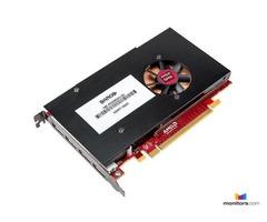 Barco Refurbished MXRT-5600 4GB Quad Head Graphic Card