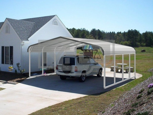 Order Double Carports At Durable Price In North Carolina | free-classifieds-usa.com