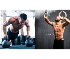 Fast-Track Your CROSSFIT PITTSBURGH| Industrial Athletics