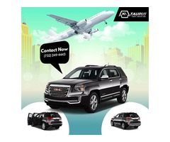 Get New Jersey Airport or Local Transportation Service