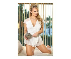 Bridal Lingerie for Wedding and Honeymoon