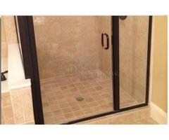 Shower Glass Repair