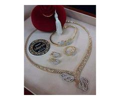 American Diamond Jewelery Online At Best Price