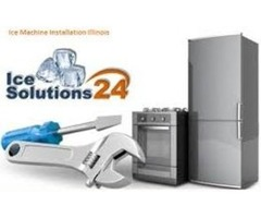 Ice Machine Repair IL