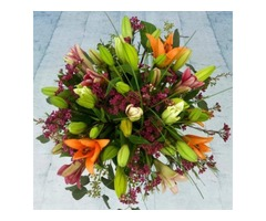 Lily Wedding Bouquets | Westborn Market Flowers