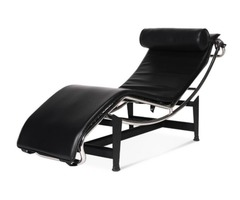 corbusier lounge chair