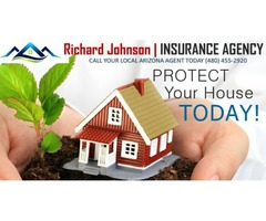Home Insurance Agent in Chandler