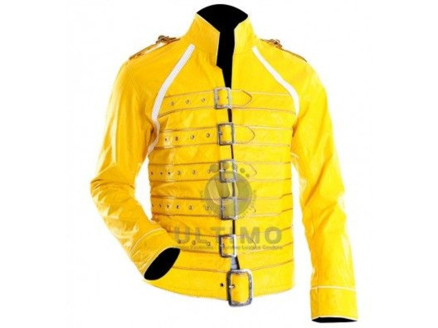 Freddie Mercury Leather Jacket | free-classifieds-usa.com