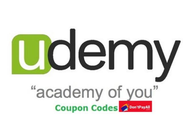 Udemy Coupon | free-classifieds-usa.com
