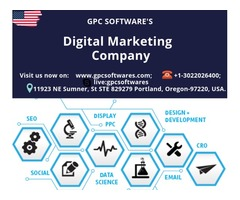 Plan to work with GPC Softwares-The best Digital Marketing Company