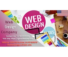 Choosing a Web design Company, Choose GPC Softwares for reliability