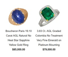 Know Everything Before You Sell Diamonds Online