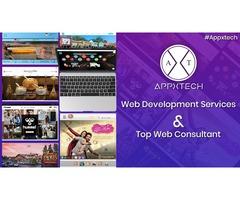 Unique and Trending Web and Design App Development | Appxtech