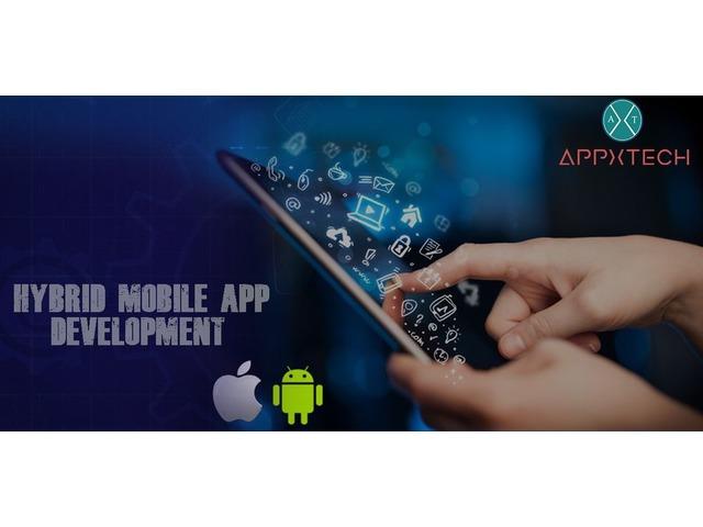Hybrid App Based Development Services | free-classifieds-usa.com