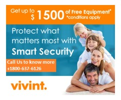 2019 Vivint Home Security Review