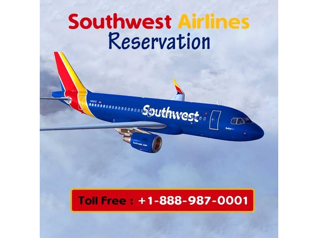 Southwest Airlines Reservations | free-classifieds-usa.com