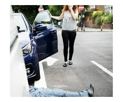 Auto Accident Chiropractor in San Jose