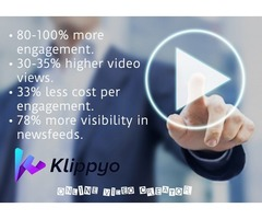 Video Editing Software | Joey Xoto Klippyo