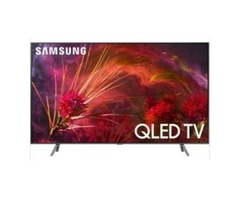 Samsung 4K UHD JU6500 Series Smart TV