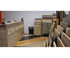Hardwood Flooring Stores In Los Angeles - 2XM Wood Floors