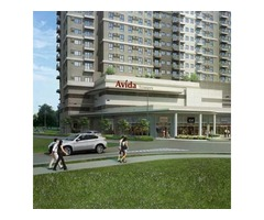Avida Towers Cloverleaf