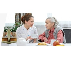 Book our Hourly Home Care Services