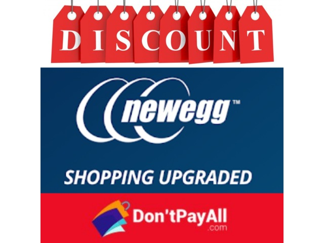 Newegg Coupon | free-classifieds-usa.com