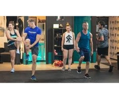 BEST GYMS FORT LAUDERDALE: Back To Basics| Roxfire Fitness