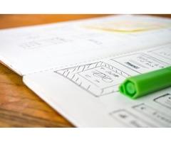 Get the Services in UI Designer Los Angeles