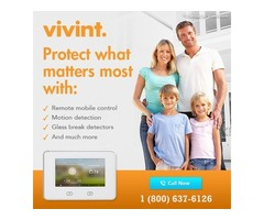 Best Cheap Vivint Home Security System