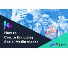 Klippyo Video Creator Review | Joey Xoto Klippyo