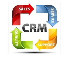 Get the Best CRM Data Entry with Affinity