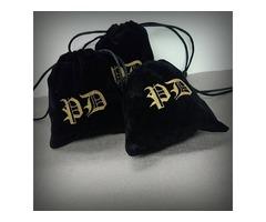 custom non-woven Drawstring bags,non-woven bags