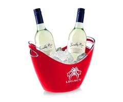 Buy Personalized Ice Buckets